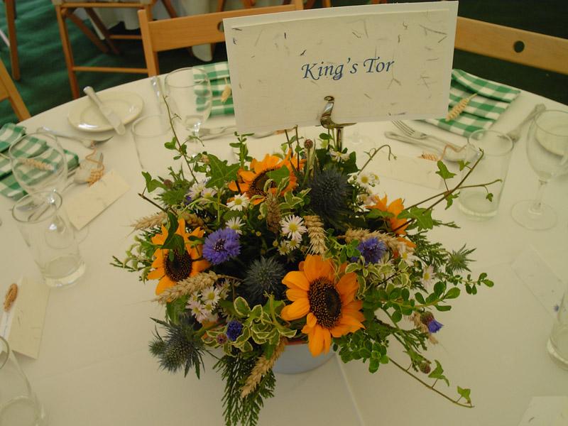Wedding Civil Partnership Flowers