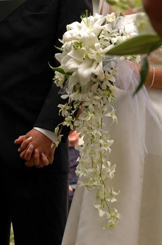 Most Unusual Wedding Bouquets Sarah Pepper Exclusive Unique Bridal Flowers